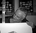 Raffaele Muscas - Pittore