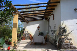 Bed and Breakfast La Noria - San Sperate
